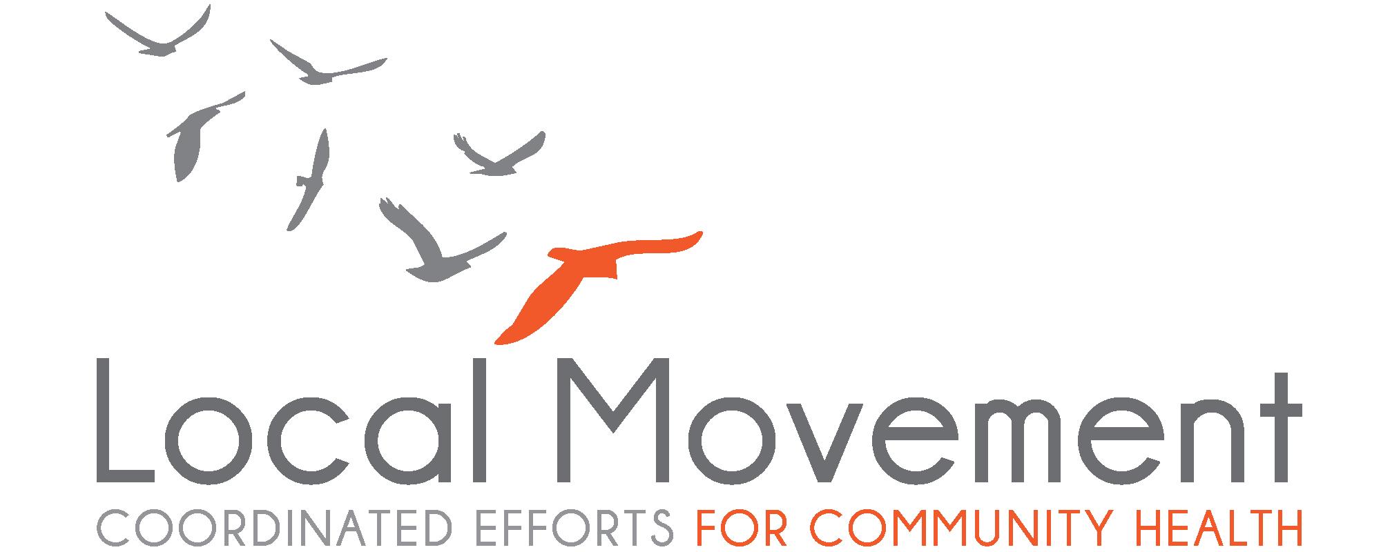 Local Movement; Non Profit Fundraising