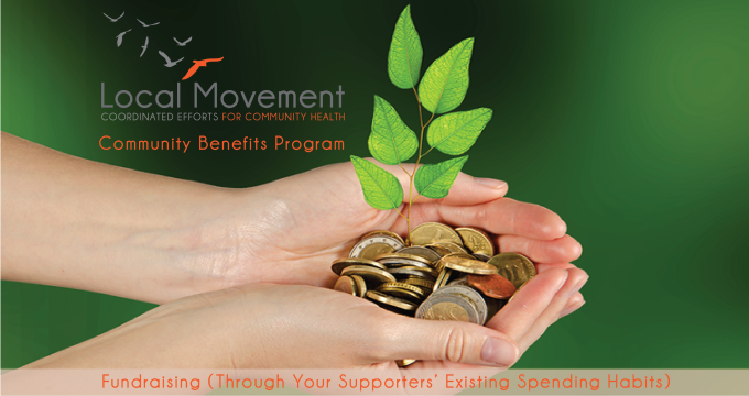 Community Benefits Easy Non Profit Fundraising